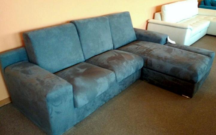 divano Mondiale