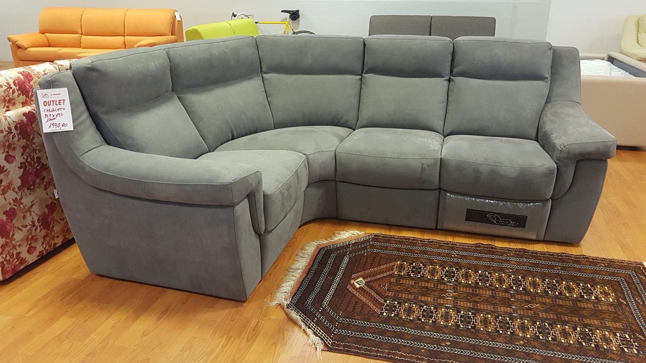 divani Trieste